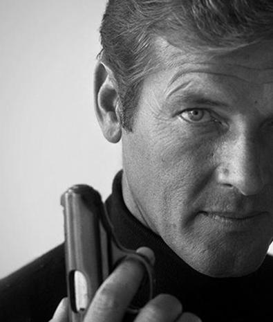 Speciale Roger Moore